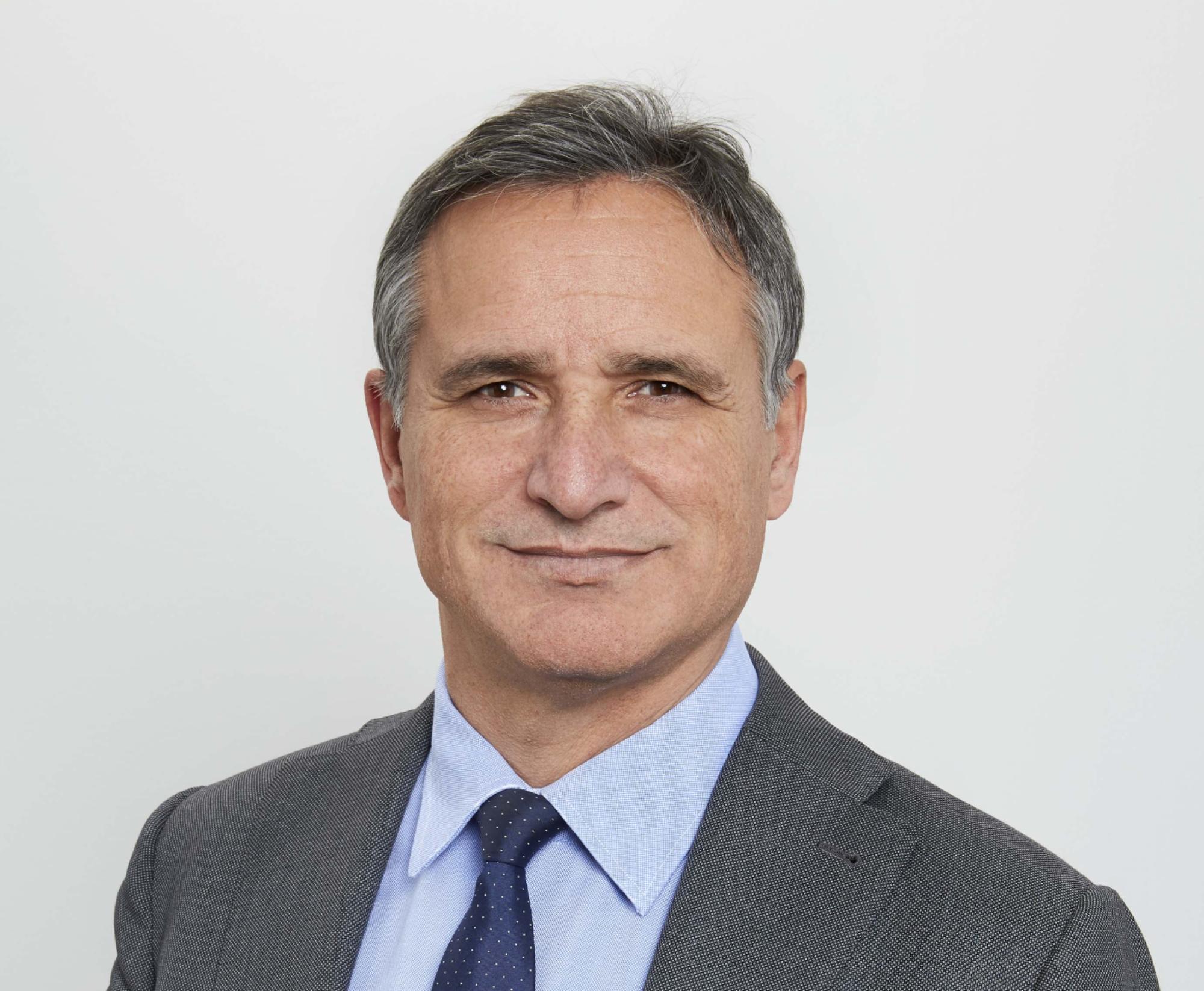 On. Luca Squeri